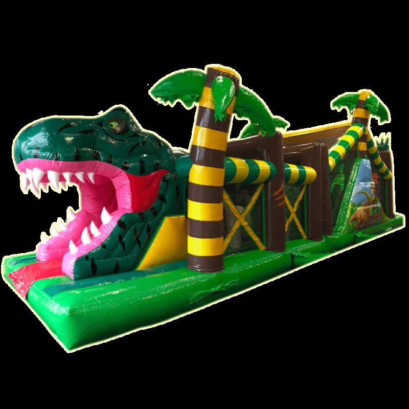 T-Rex Parcours 14m